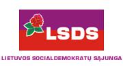 LSDS | Lietuvos socialdemokratų sąjunga